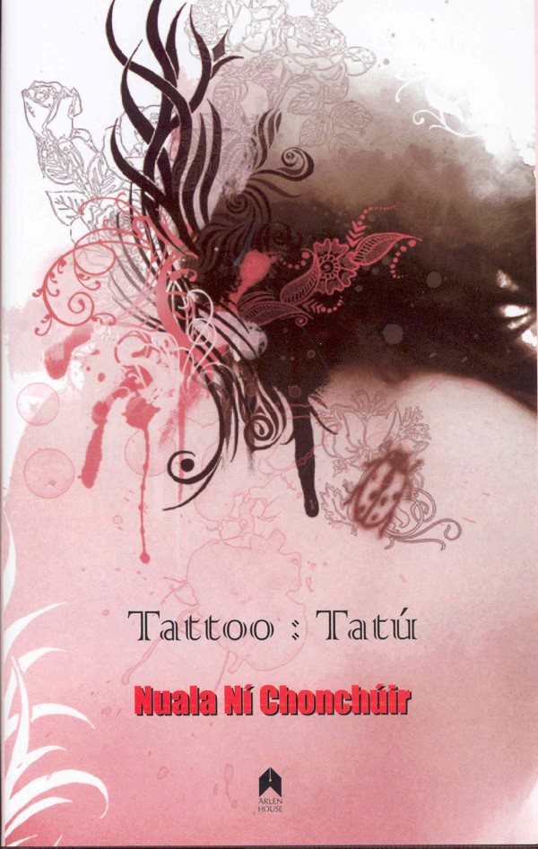 Nuala Oconnor Tattoo Tat